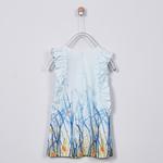 Kız Çocuk Elbise 2011GK26024