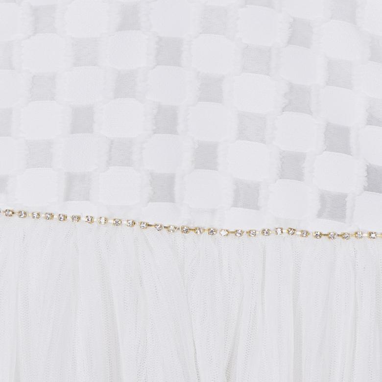 Kız Bebek Abiye Elbise 2011GB26016