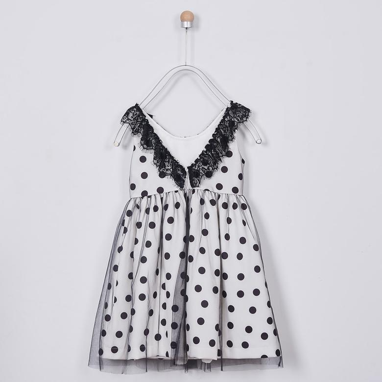 Kız Çocuk Parti Elbisesi 2011GK26031