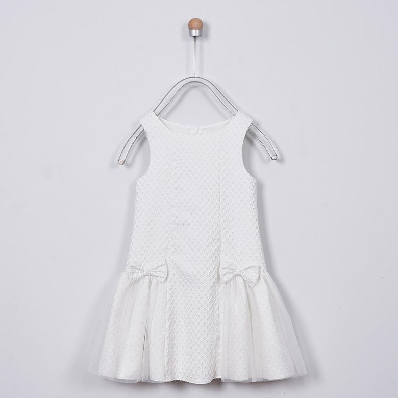 Kız Çocuk Parti Elbisesi 2011GK26033