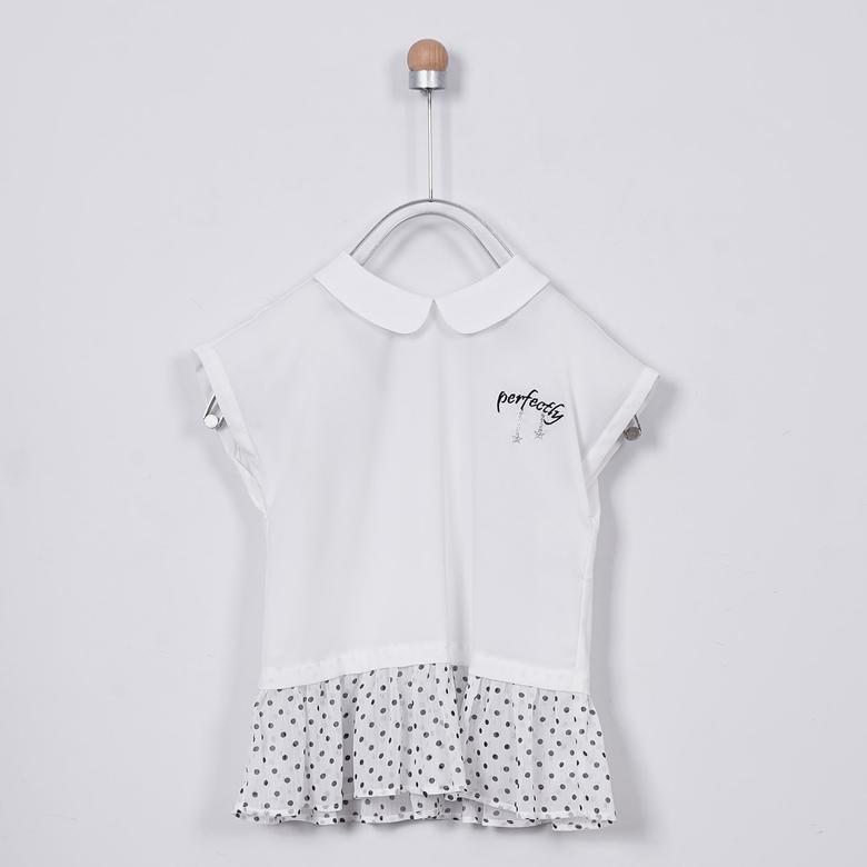 Kız Çocuk Gömlek 2011GK06003