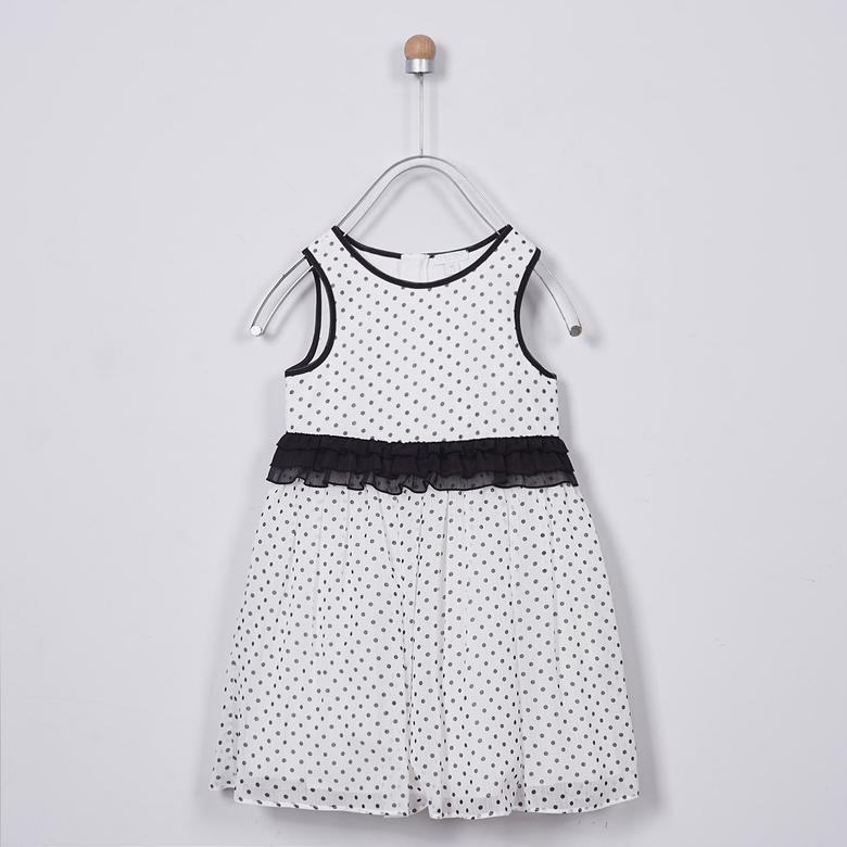 Kız Çocuk Elbise 2011GK26048