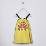 Kız Çocuk Elbise 2011GK26049