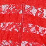 Kız Çocuk Fermuarlı Sweat 2011GK08018