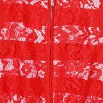 Kız Çocuk Örme Salopet 2011GK24009