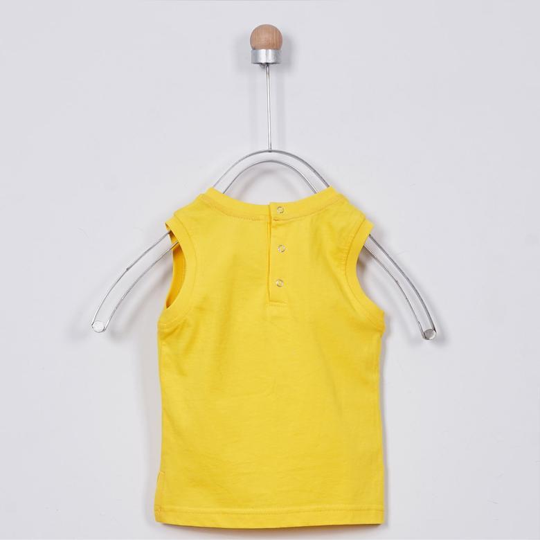Erkek Bebek Atlet 2011BB15003