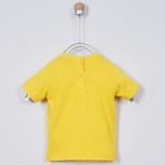 Erkek Bebek T-Shirt 2011BB05006
