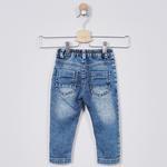 Erkek Bebek Denim Pantolon 2011BB04002