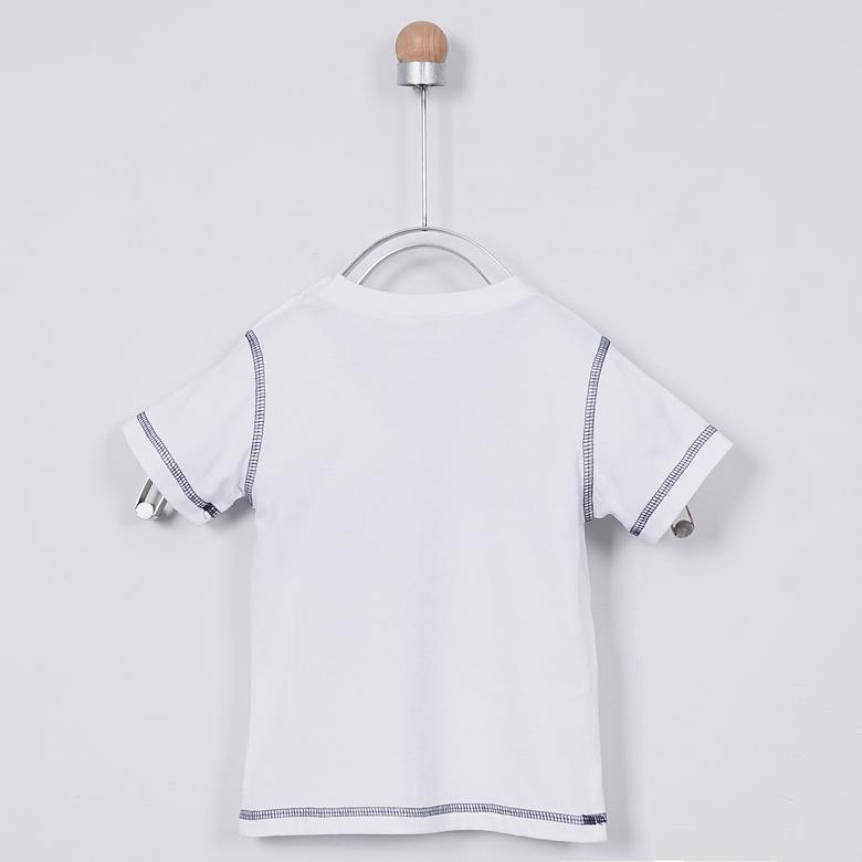 Erkek Bebek T-Shirt 2011BB05010