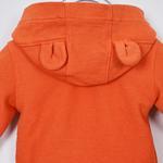 Erkek Bebek Örme Ceket 2011BB21002