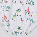Erkek Bebek Body Gömlek 2011BB06006