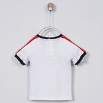 Erkek Bebek T-Shirt 2011BB05028