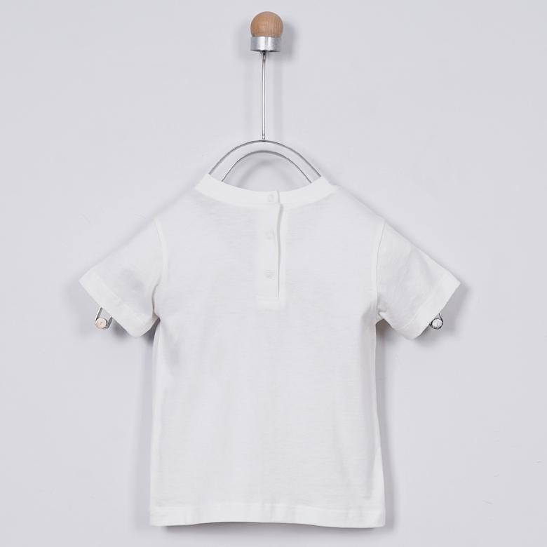 Erkek Bebek T-Shirt 2011BB05035