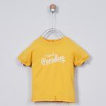 Erkek Bebek Kısa Kollu T-shirt 2011BB25002