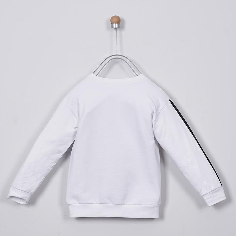 Sweatshirt 2011BK08002
