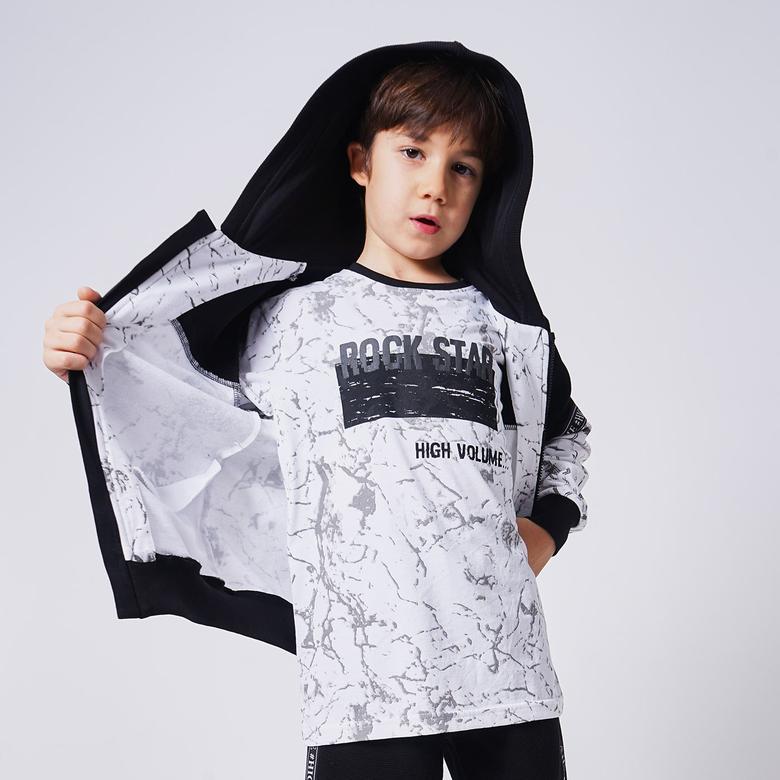 Erkek Çocuk T-Shirt 2011BK05022