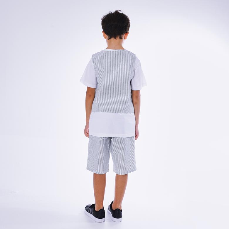 Erkek Çocuk Yelek 2011BK23003