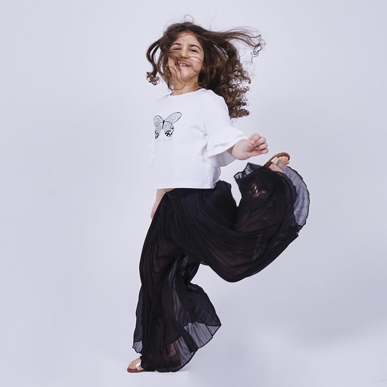 Kız Çocuk Pantolon 2011GK04016