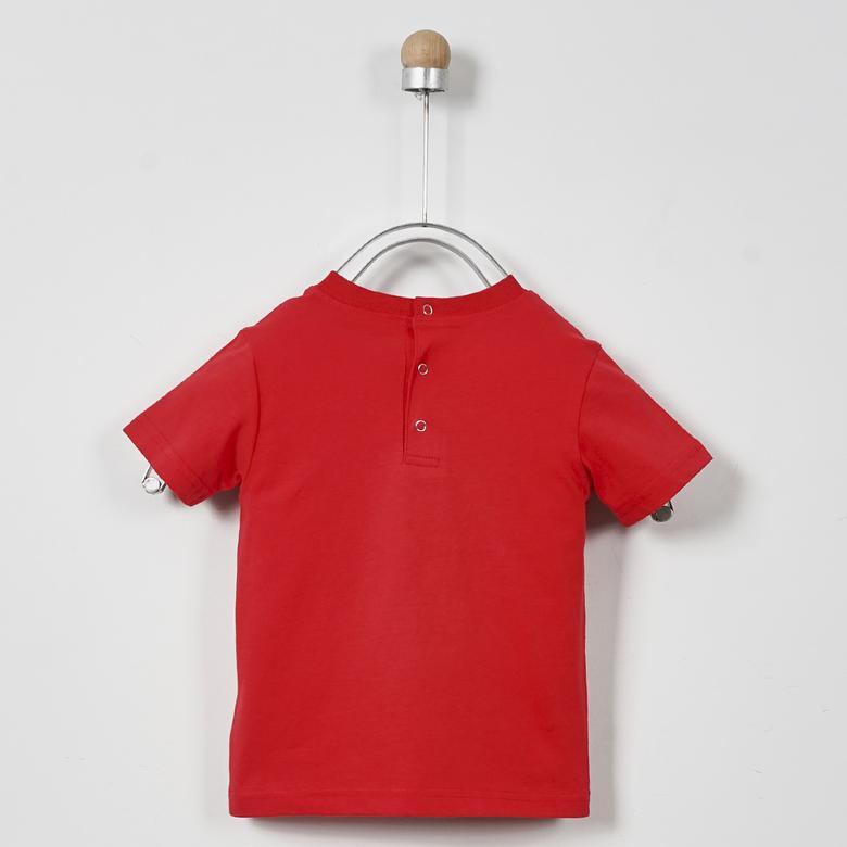 Erkek Bebek T-Shirt 2011BB05023