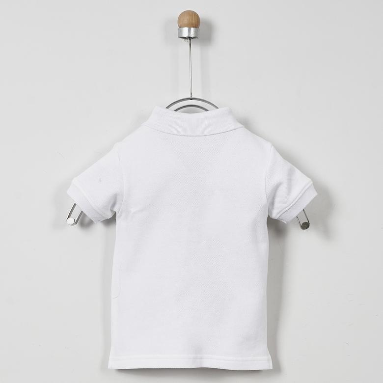 Erkek Bebek Pike T-shirt 2011BB05024