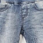Erkek Bebek Denim Pantolon 2011BB04004