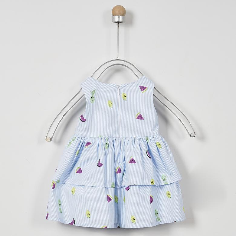 Kız Bebek Elbise 2011GB26019