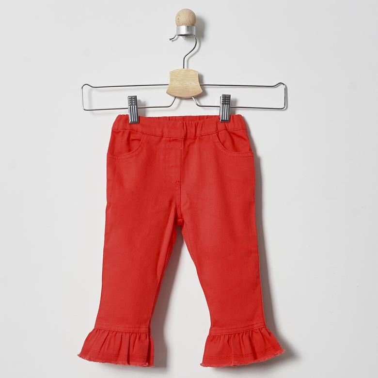 Kız Bebek Pantolon 2011GB04001