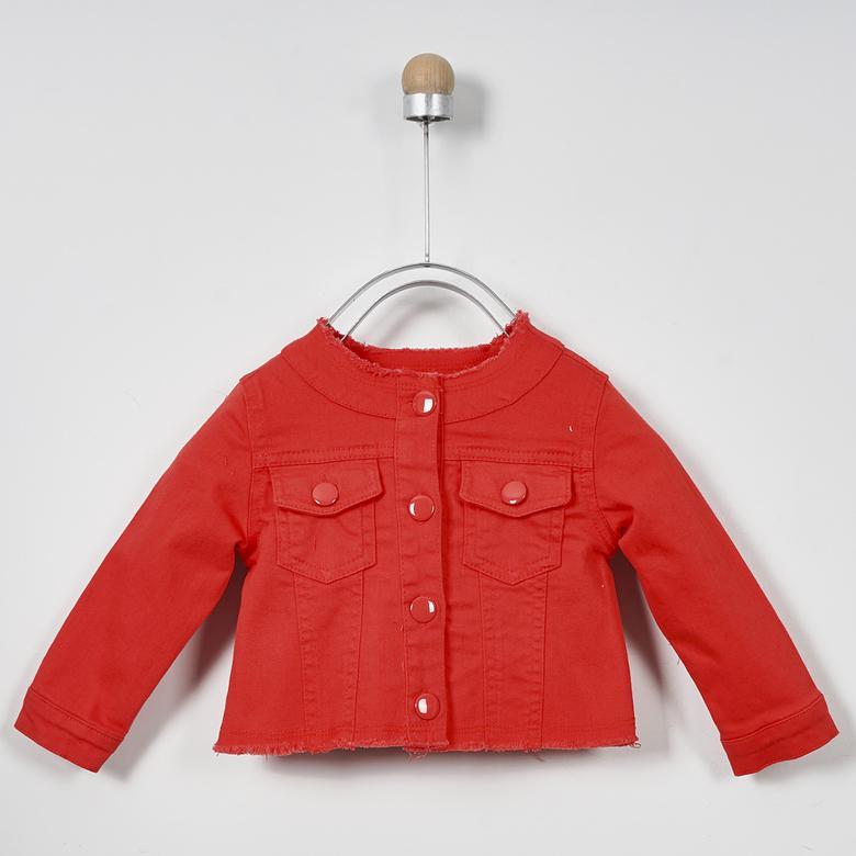 Kız Bebek Ceket 2011GB22001