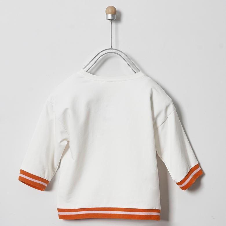 Kız Çocuk Sweatshirt 2011GK08010