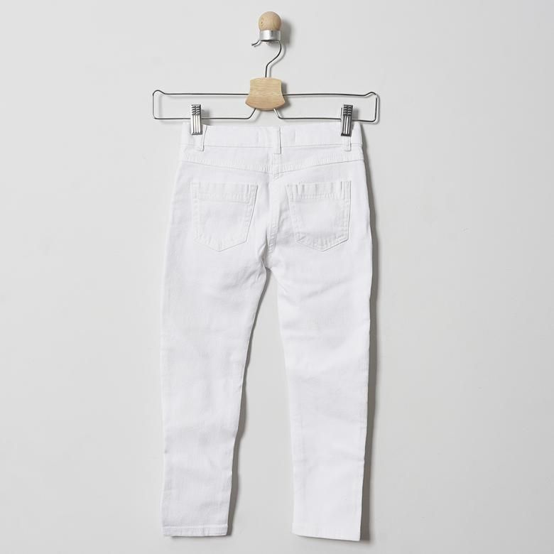 Kız Çocuk Pantolon 2011GK04004