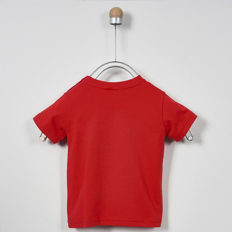 Erkek Bebek T-Shirt 2011BB05014