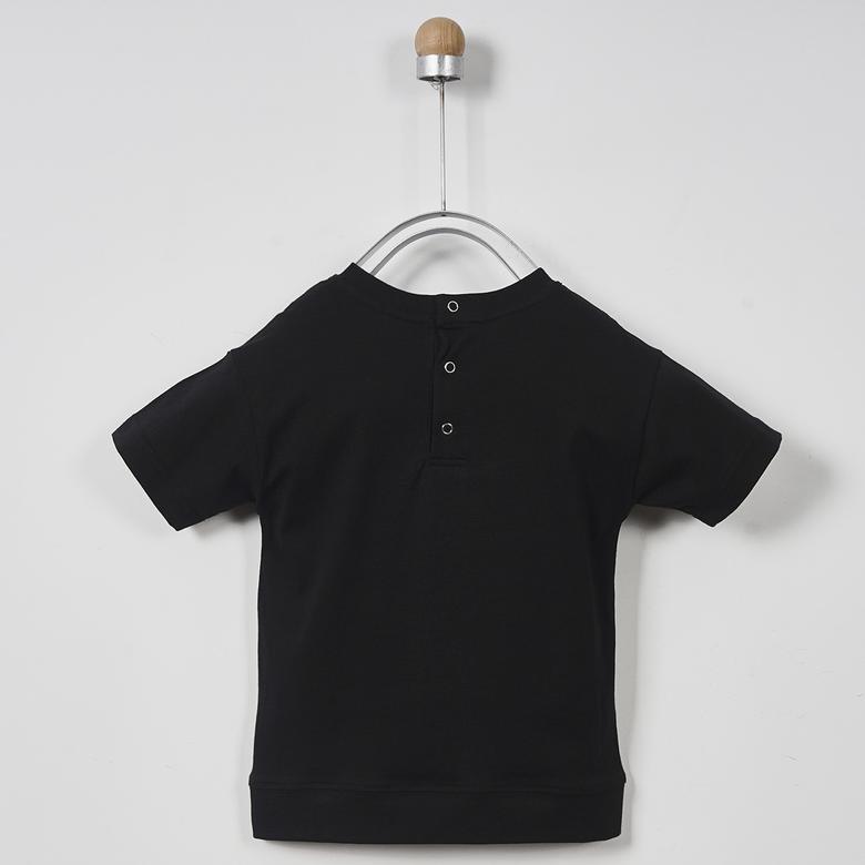 Erkek Bebek T-Shirt 2011BB05033