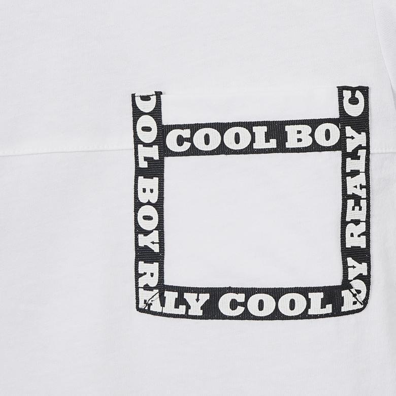 Erkek Bebek T-Shirt 2011BB05034