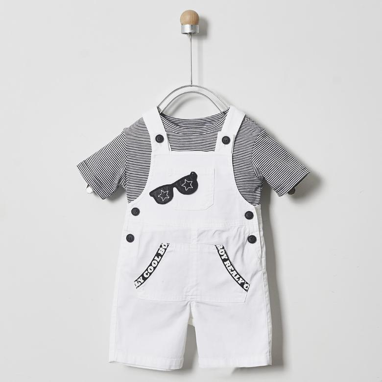 Erkek Bebek 2'li Takım 2011BB17015