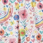 Kız Bebek Tayt Takım 2011GB17015