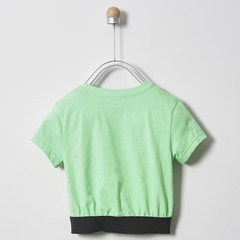 Kız Çocuk T-Shirt 2011GK05006