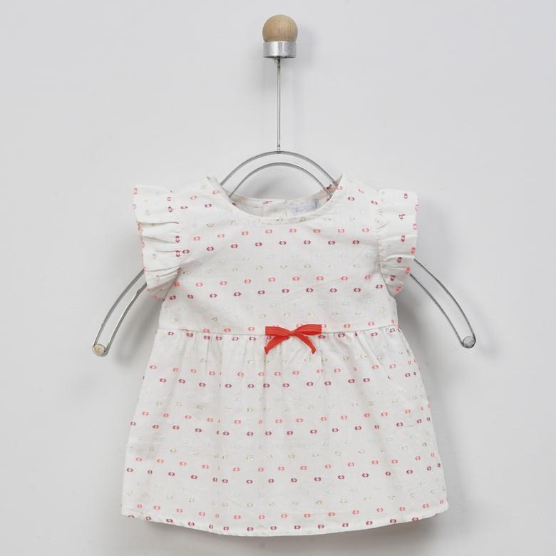 Kız Bebek Bluz 2011GB06001