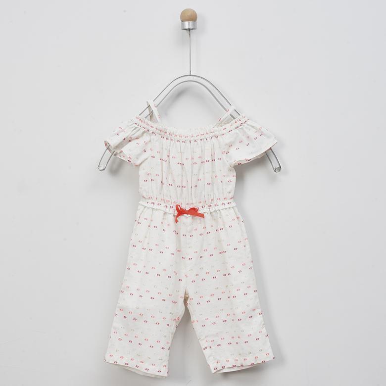 Kız Bebek Salopet 2011GB24001