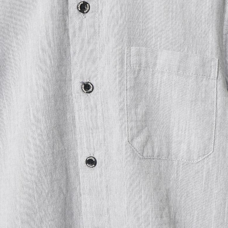 Erkek Çocuk Uzun Kollu Gömlek 2011BK06006
