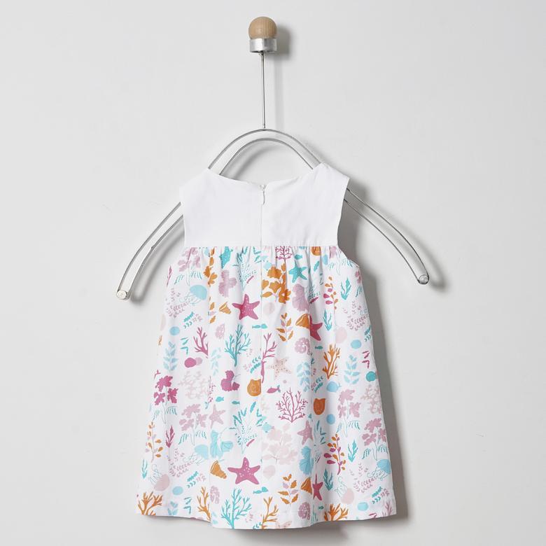 Kız Bebek Elbise 2011GB26006