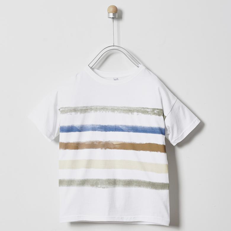 Erkek Çocuk T-Shirt 2011BK05032