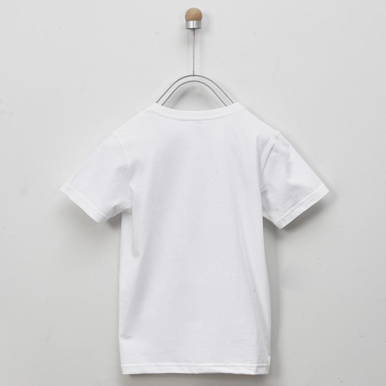 Erkek Çocuk T-Shirt 2011BK05033