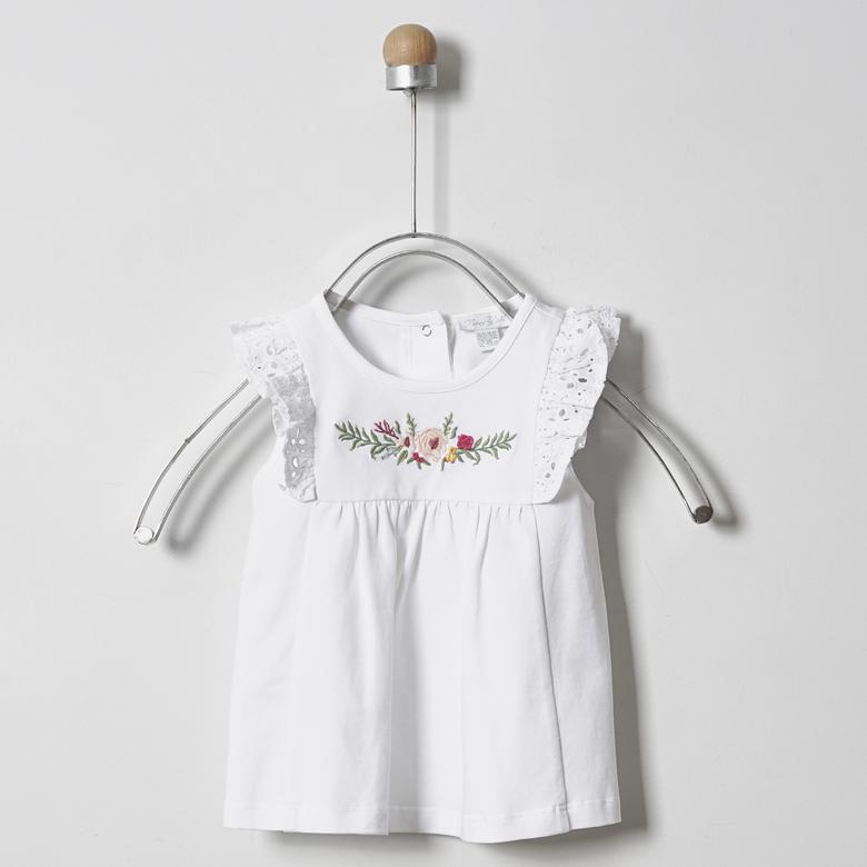 Kız Bebek Body 2011GB03013
