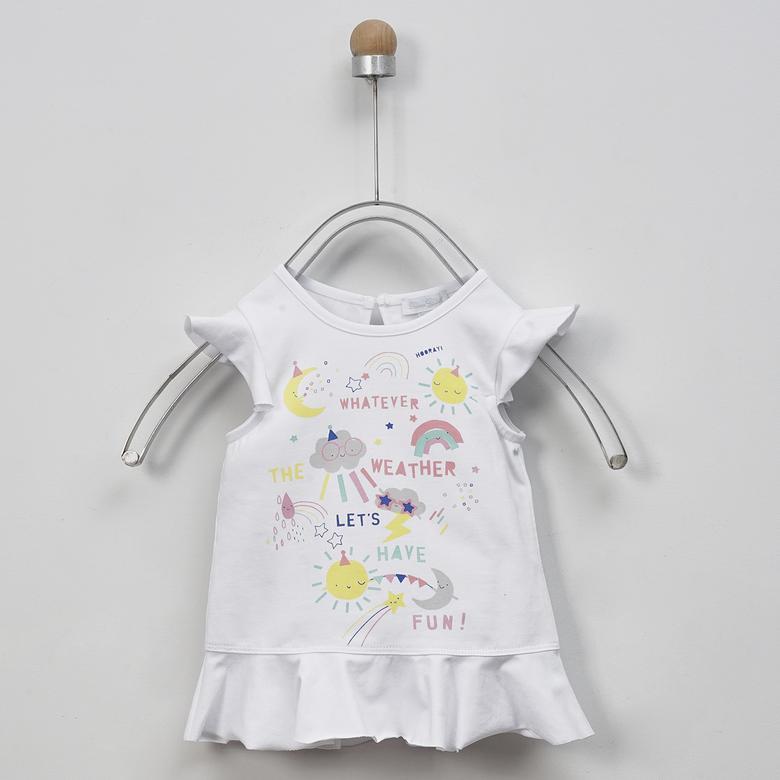 Kız Bebek Tunik 2011GB27002