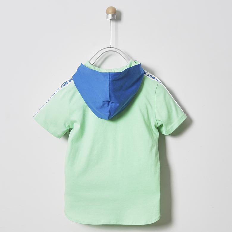 Erkek Çocuk T-Shirt 2011BK05037