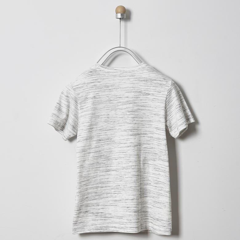 Erkek Çocuk T-Shirt 2011BK05040