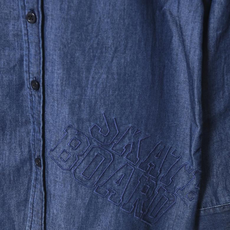 Erkek Çocuk Denim Gömlek 2011BK06012