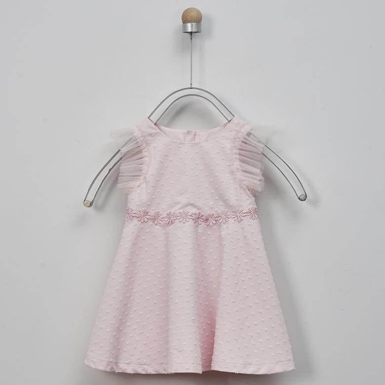 Kız Bebek Elbise 2011GB26024