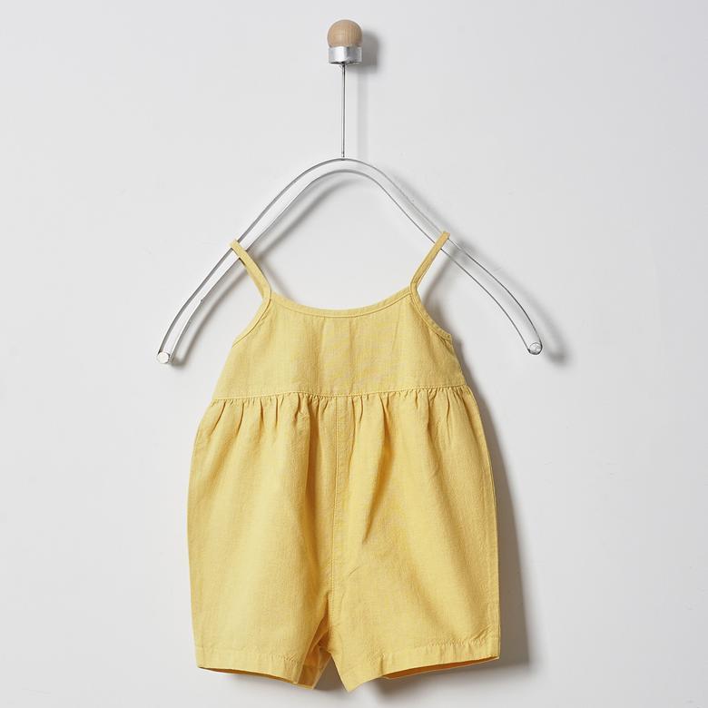 Kız Bebek Salopet 2011GB24008