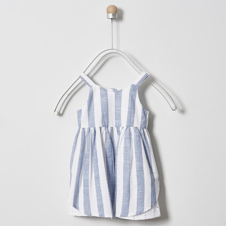 Kız Bebek Elbise 2011GB26011